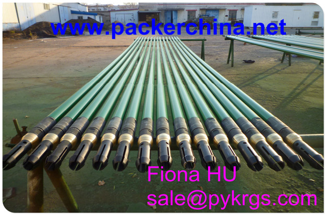 API CUP TYPE MECHANICAL TYPE ROD ANCHOR PUMP